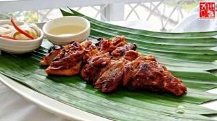 Negrense Chicken Inasal