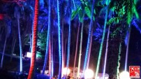Lights set the mood at Malasimbo Festival 2016