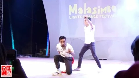 Philippine All Stars at Malasimbo Festival 2016