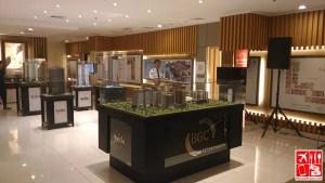 Avida Land Showroom at BGC