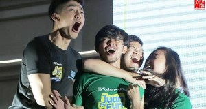 #JFFJuanTeamPH Wins the Cebu Pacific Juan For Fun Backpacker Challenge 2016