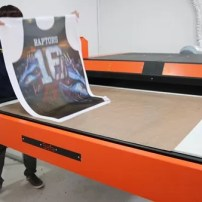 CustomThread Sublimation Printing