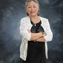CFP Founder Dolores F. Cheng