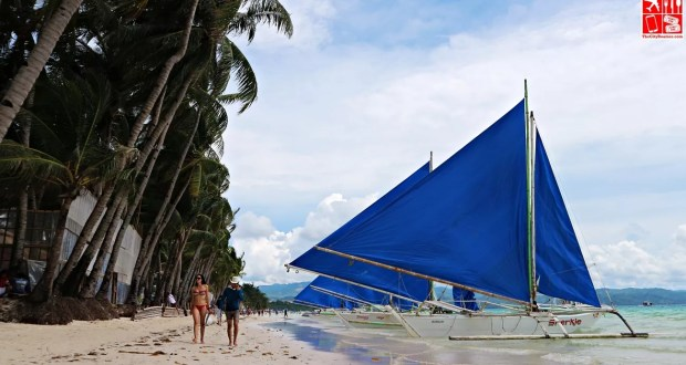 Boracay Experience for the Very First Time