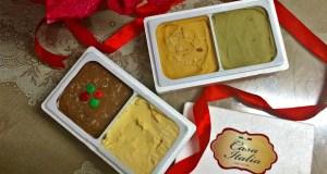Casa Italia Christmas Gelati Flavors