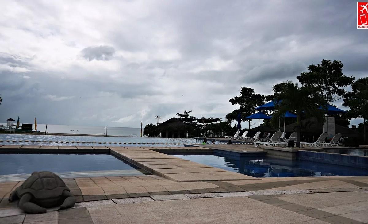 Playa Laiya Beach Club