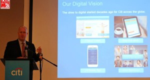 Citi Philippines aims to be the leading digital bank in the Philippines