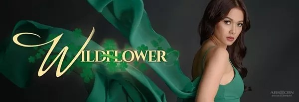 Maja Salvador leads the cast of Wildflower
