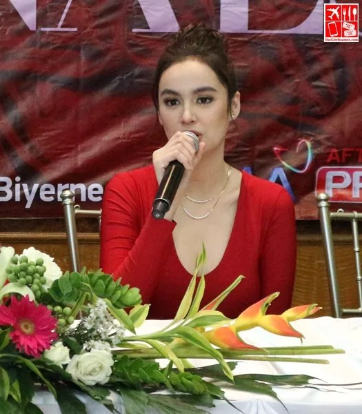 Kim Domingo in D'Originals