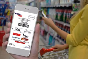 Shop with Sodexo Mobile Pass