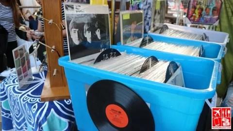 Vinyl Records on Sale