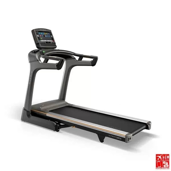 Matrix Treadmill (MXR15 TF50-XIR model)