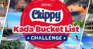 Chippy Kada Bucket List Challenge