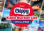 Take the Chippy Kada Bucket List Challenge
