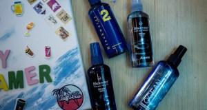 Blackwater for Men Fresh Line of Fragrance