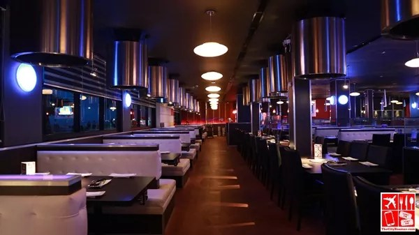 Gen Korean BBQ House is a 500-seater place