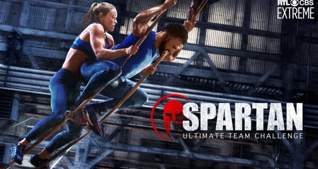 Prep for Reebook Spartan Race with Spartan Ultimate Team Challenge