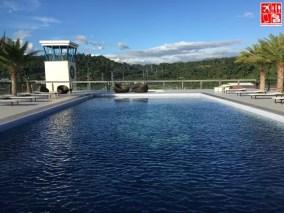 Ibiza Pool - Mountain View