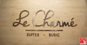 Le Charme Suites Subic