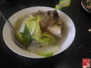 Bulalo at Aling Lusing's Sisig