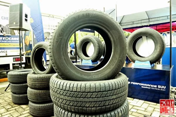 Quality Tires on Sale