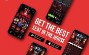 Book a Movie on the Go with the New SM Cinema App