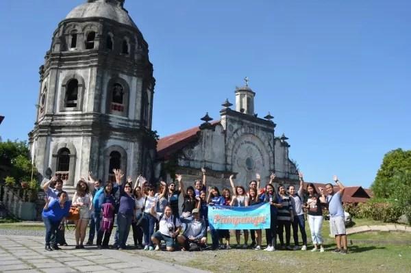 Pampanga Tour