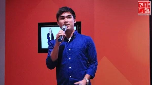 UnionBank Customer Experience Manager Julian Aboitiz