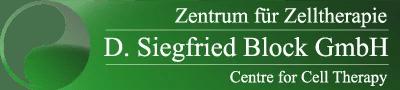 D. Siegfried Block GmbH logo