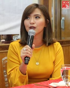 Joyce Pring hosts All Access