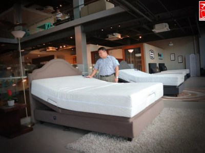 Test your mattress thoroughly before buying