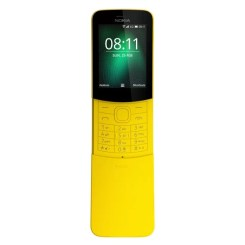 Nokia 8110 Banana Yellow aka Banana Phone