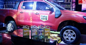 Prestone Philippines Launches New Line of Motor Oil