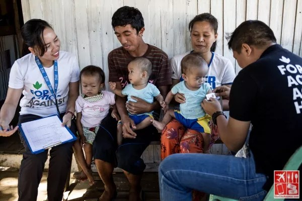 Nutrition & Emergency Response in Marawi