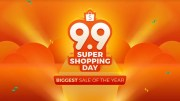 Time to Shop! It's Shopee 9.9 Super Shopping Day