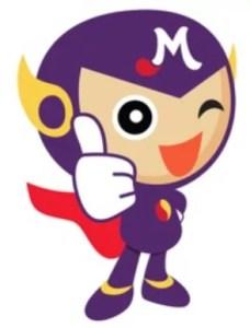 Mondelez M Hero