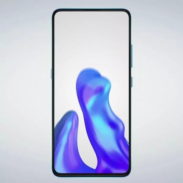 "Vivo V15Pro's 6.39"" Super AMOLED Ultra FullView™ Display"