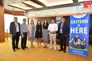 Eastern Communications Executives