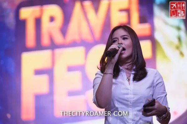 Bea Binene Talked about Sustainable and Responsible Tourism