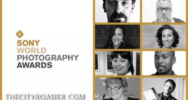 2020 Sony World Photography Awards Judges at a Glance