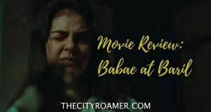 Movie Review Babae at Baril