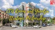 ZEN Rooms and Yanolja Forms Strategic Alliance