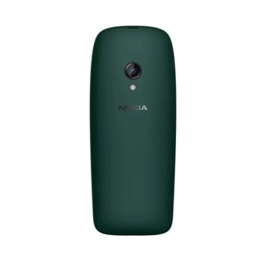Back of Nokia 6310