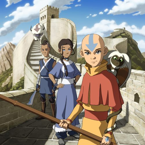 Avatar: The Last Airbender and The Legend of Korra Review