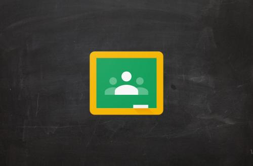 Join the School Wide Google Classroom