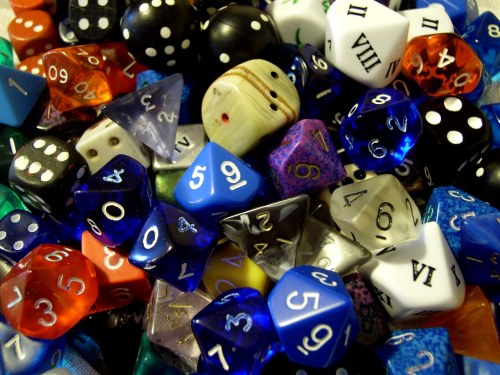 Start a Dungeons and Dragons Campaign with the Free Adventure Archive