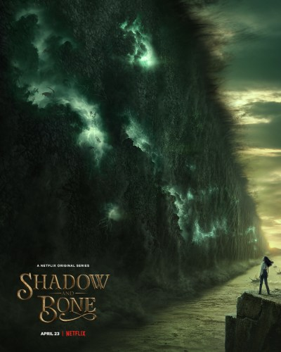 First Shadow and Bone Trailer Revealed