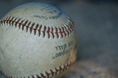 Two Months Of Baseball!