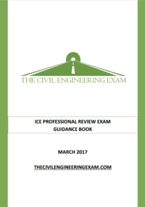 The Civil Engineering Exam Exam Pack