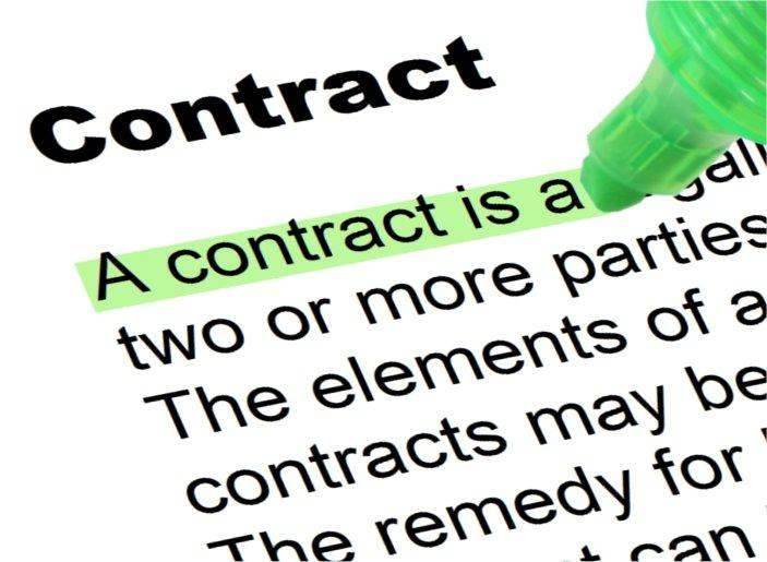 Contract TCEE